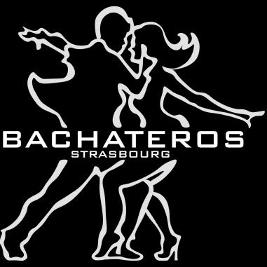 logo-bachata-strasbourg-ecole-danse-bachateros-square-blanc-sur-noir